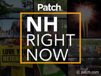 Concord, NH Coronavirus Updates & News For August 2 - Patch.com