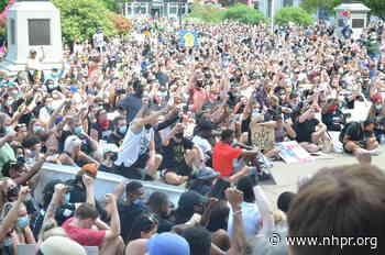 Concord High School Alumni Want Better Response On Race - New Hampshire Public Radio