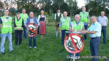 Kolbermoor: Rund 4000 Kolbermoorer haben Stellung genommen - Oberbayerisches Volksblatt