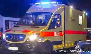 Drie ongevallen in weekend in Genk
