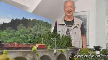 Stiller Protest in Werdohl gegen die Deutsche Bahn - Meinerzhagener Zeitung