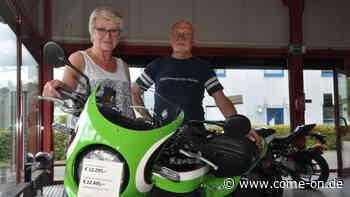 Nach 37 Jahren ist Schluss: Motorradhändler in Werdohl ohne Nachfolger - come-on.de