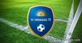 Versailles n'était pas loin face à Boulogne-sur-Mer - Actufoot