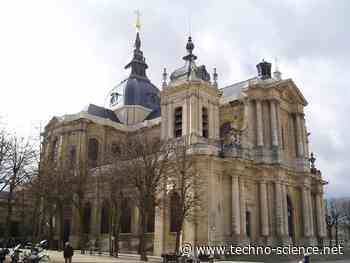 Cathédrale Saint-Louis de Versailles - Définition et Explications - Techno-science.net