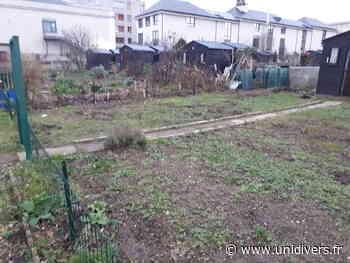 Visite des jardins Jardins familiaux samedi 19 septembre 2020 - Unidivers