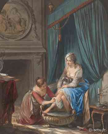 [Episode 2] La Saga de l'été : la vie quotidienne à Versailles - actu.fr