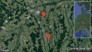 Neu-Ulm: Verkehrsproblem auf A 7 zwischen Reutelsberger Forst und Illertissen in Richtung Füssen/reutte - Staumelder - Zeitungsverlag Waiblingen