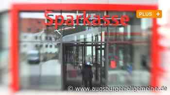 Illertissen/Neu-Ulm: Wechsel im Vorstand bei der Sparkasse - Augsburger Allgemeine