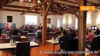 Illertissen: Bekommt Jedesheim einen Platz im Stadtrat? - Augsburger Allgemeine