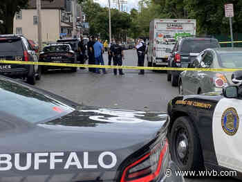 Buffalo Police investigating after body found in UHAUL on Herkimer Street