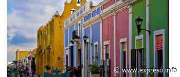 Campeche traza una estrategia para su recuperación turística - Expreso.info