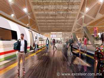 Reunión de información sobre el Tren Maya será presencial en Campeche - Periódico Excélsior