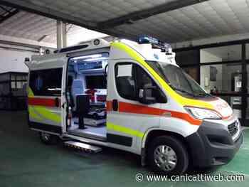Incidente stradale sulla Palermo- Sciacca : moto contro auto, morto 27enne - Canicatti Web Notizie