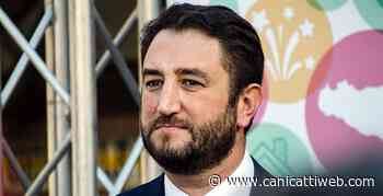 Viabilità, il vice ministro Cancelleri ritorna ad Agrigento - Canicatti Web Notizie