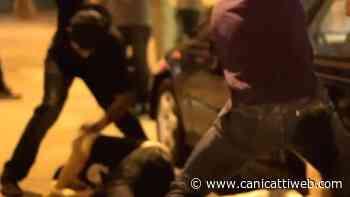 Ancora una rissa tra giovani a San Leone: interviene la Polizia - Canicatti Web Notizie