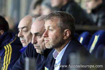 """Roman Abramowitsch hätte mich wahrscheinlich nach Sibirien geschickt"" - Fussball Europa"
