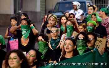 Reprueba Wendy Briceño decisión de no despenalizar el aborto - El Sol de Hermosillo