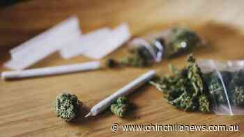 Dalby man's lie to police about drug use backfires - Chinchilla News
