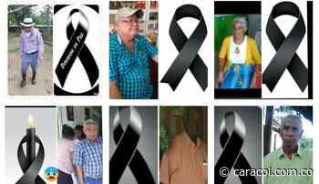 En Belén de Bajirá han muerto 8 personas en menos de 48 horas: comunidad - Caracol Radio