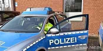 Seelze: Autofahrer flüchtet nach Unfall – Polizei sucht Zeugen - Hannoversche Allgemeine