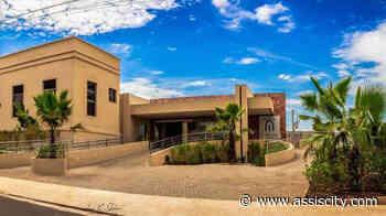 Santa Casa de Assis oferece atendimentos pelo SUS - Assiscity