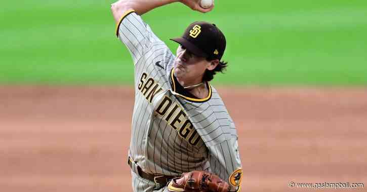 Rockies defense stifles Padres in 6-1 loss