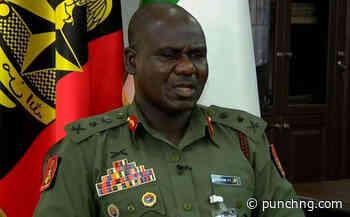 Two soldiers die in Zamfara auto crash - The Punch