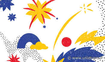 Les 10 ans des Passerelles : Journée dedans dehors ! Les Passerelles samedi 19 septembre 2020 - Unidivers