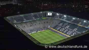 Fußball - Fans von Borussia Mönchengladbach verstoßen gegen Coronaauflagen - Deutschlandfunk