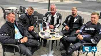 Mögliches Krad-Fahrverbot erhitzt Gemüter in Arnsberg - Westfalenpost