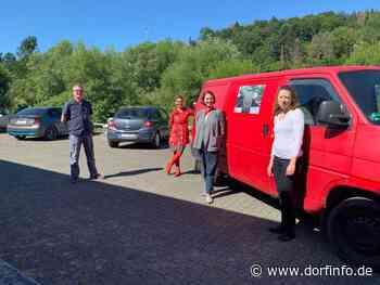 Konvoi Spezial rollt durch Arnsberg - Dorfinfo.de – Sauerlandnachrichten