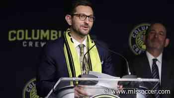 Report: Columbus Crew SC 2 start might be delayed, Tim Bezbatchenko confirms