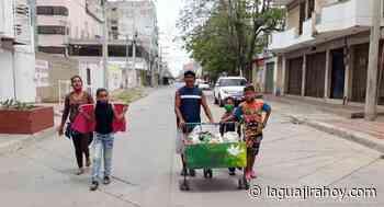 El descuido personal también ayuda al aumento del covid-19 en Maicao - La Guajira Hoy.com
