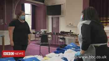 Coronavirus in Scotland: Charity's plea to increase school uniform grant