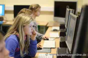 204.000 Euro für digitalen Unterricht in Mettmann - Mettmann - Supertipp Online