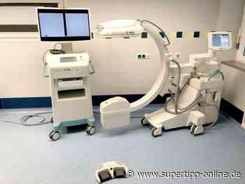 Mettmanner Krankenhaus investiert in OP-Technik - Mettmann - Supertipp Online
