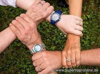 Caritas-Freiwilligenzentrale sucht Ehrenamtliche - Mettmann - Supertipp Online