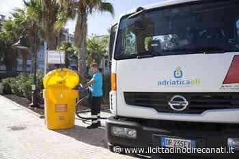 Furti di oli esausti vegetali, ladri in azione anche a Porto Recanati. La denuncia di Adriatica Oli - Il Cittadino di Recanati