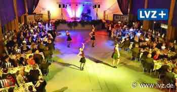 Bürgerverein hat Ballnacht in Brandis fest im Visier - Leipziger Volkszeitung