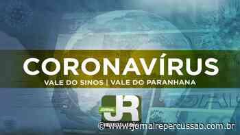 Nova Hartz registra oito casos de Covid-19 no último dia de julho - Jornal Repercussão