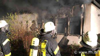Riedstadt: Feuer an Schule - Verdächtige ermittelt - HIT RADIO FFH