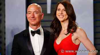 Jeff Bezos ex-wife MacKenzie Scott gives nearly $1.7 billion of Amazon fortune to social causes - WION