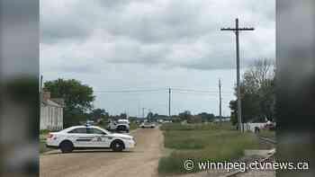 Arrests made in Portage la Prairie homicide - CTV News Winnipeg