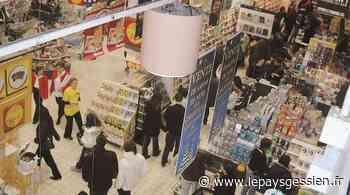 Sillingy: deux hommes interpellés après des vols dans neuf commerces - lepaysgessien.fr