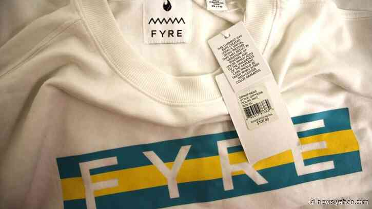 $300 for a Hat? The Fyre Festival Merch Auction Is as Weird as You'd Expect