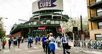 Run Your Sox Off And Race To Wrigley 5Ks Will Be Virtual This Year — But You Can Still Get A Medal - Block Club Chicago