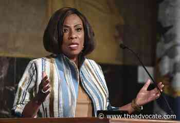 Will Sharon Weston Broome face a run-off? Baton Rouge mayor's race to be unusually competitive - The Advocate
