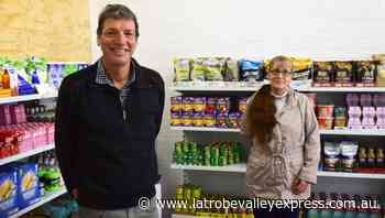 New food bank opened in Morwell by Heart Focus Community Care in Traralgon - Latrobe Valley Express