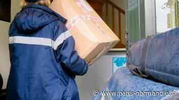 La distribution du courrier perturbée à Pavilly et Barentin - Paris-Normandie