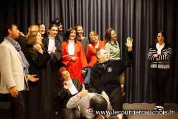 Barentin. AthéA : inscriptions pour 2020-2021 - Le Courrier Cauchois